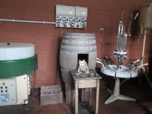 orsolani sparkling bottling equipment