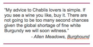 Allen Meadows Quote