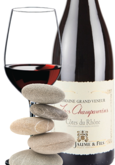 champauvin and galet