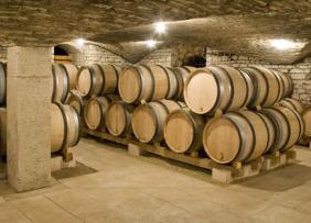 michelot-cellar