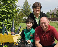 josef-bauer-family