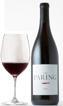 the-paring-syrah-and-glass