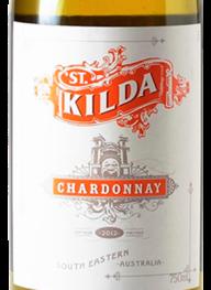 St Kilda Chardonnay