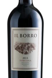 Il Borro Toscana Rosso 1