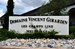 Vincent Giradin sign