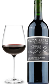 Union sacre cab and glass