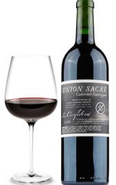 Union sacre cab and glass