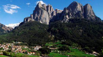 Alto Adige - Abbazia