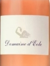 Dom d'eole rose