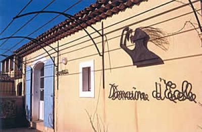 Dom d'eole winery