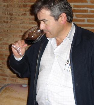 Juan escudero Vinsacro