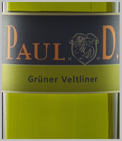 Paul D Gruner Label