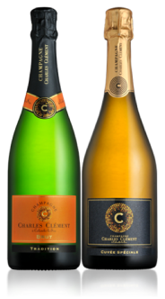 Clement Champagnes