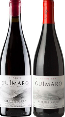 Guimaro wines