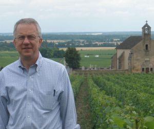 Mark O'Connell Clos de la Chapelle