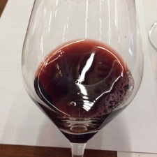 Amarone wine glass