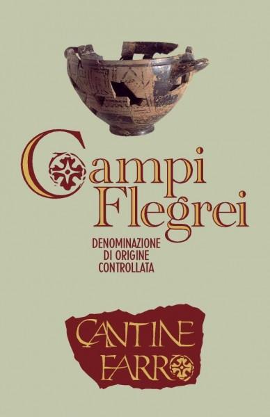 Cantine Farro - Campi Flegrei Falanghina