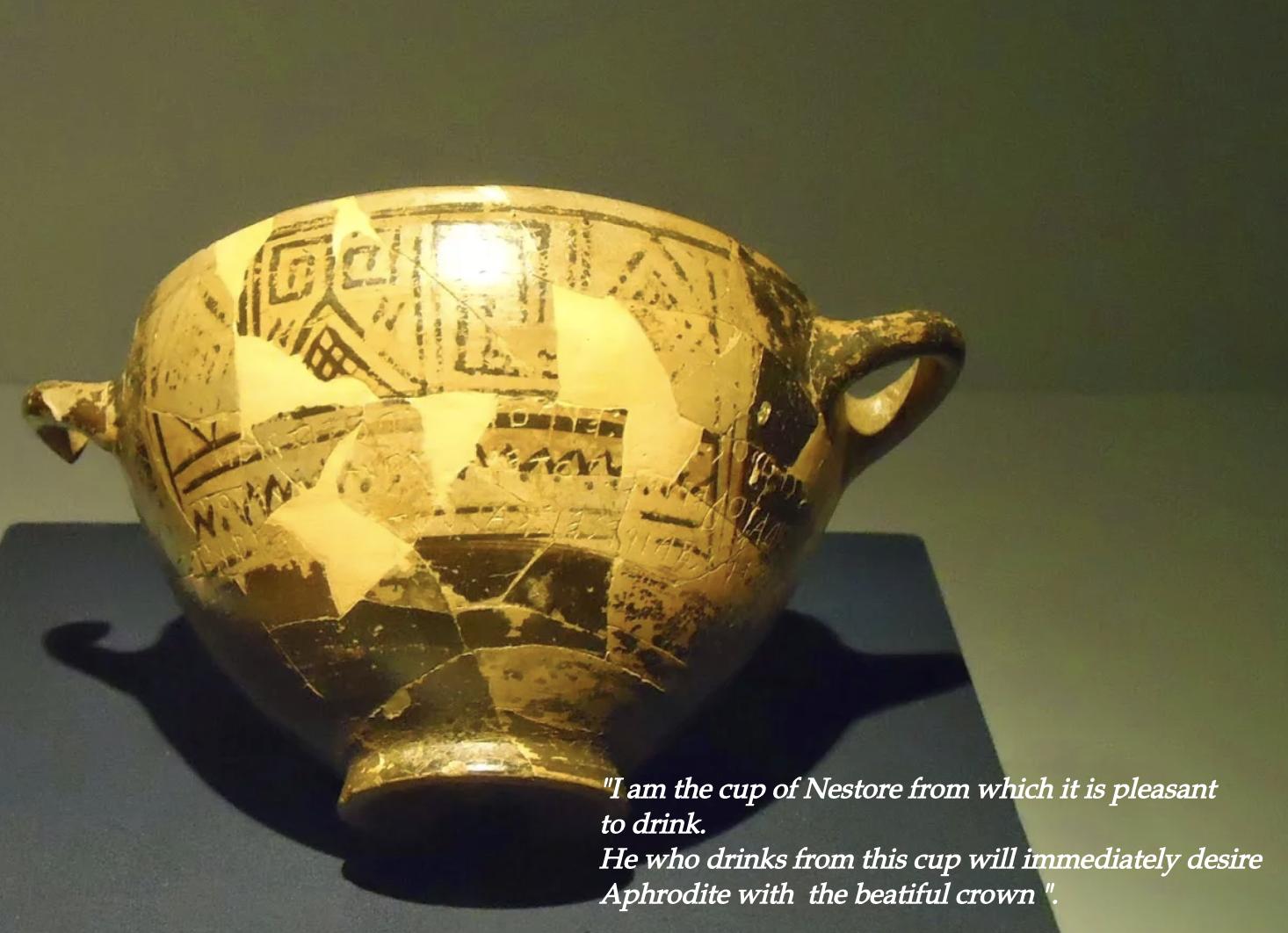 Cantine Farro - Cup of Nestore