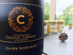 Charels Clement cuvee speciale