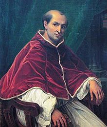 Pope Clement
