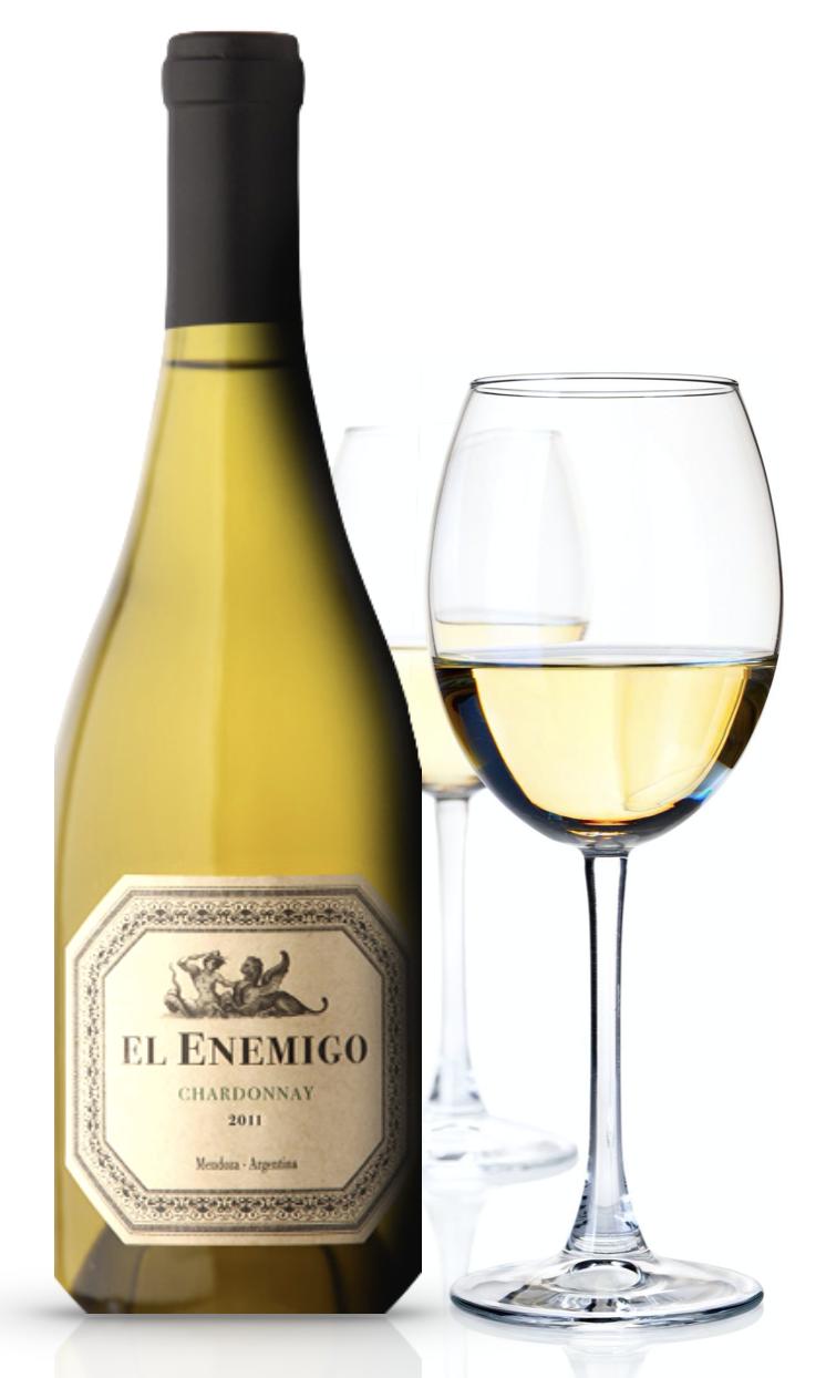 El Enemigo and Glass